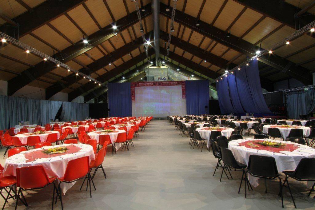 Courmayeur forum sport center - Forum tennis tavolo toscano ...