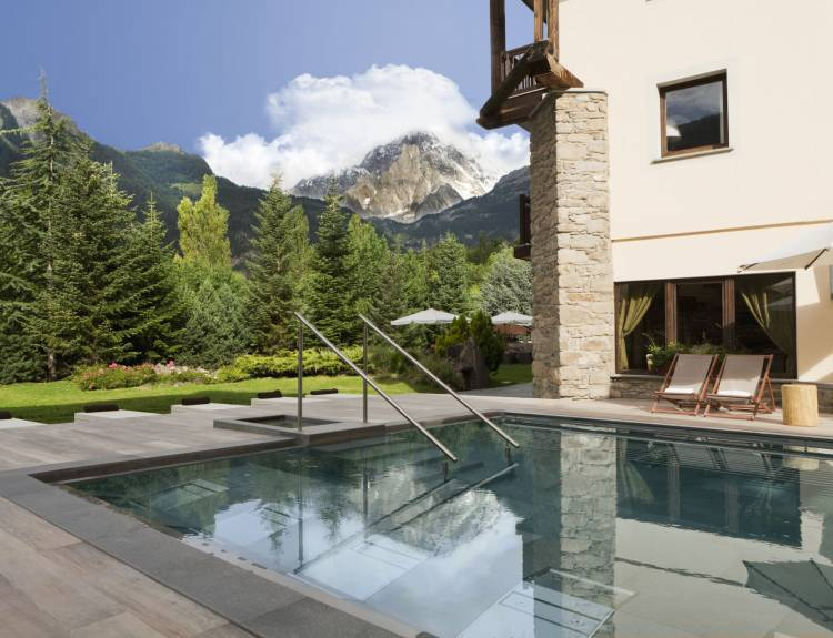 QC Terme Monte Bianco Spa and Resort 7