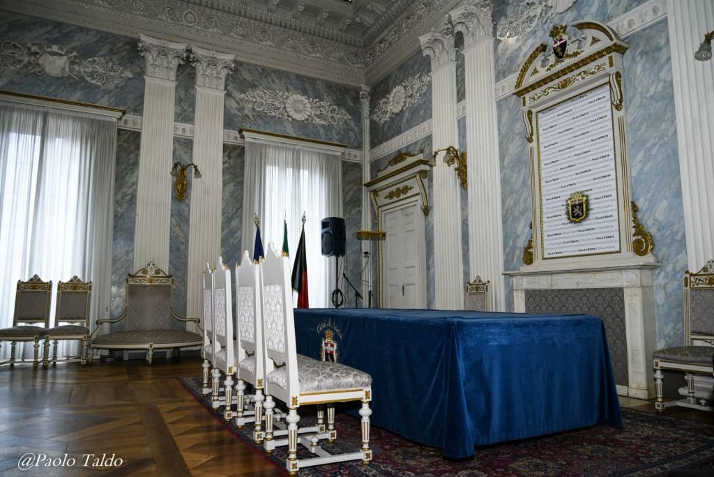 Hotel Foyer Aosta : Hotel de la ville comune di aosta