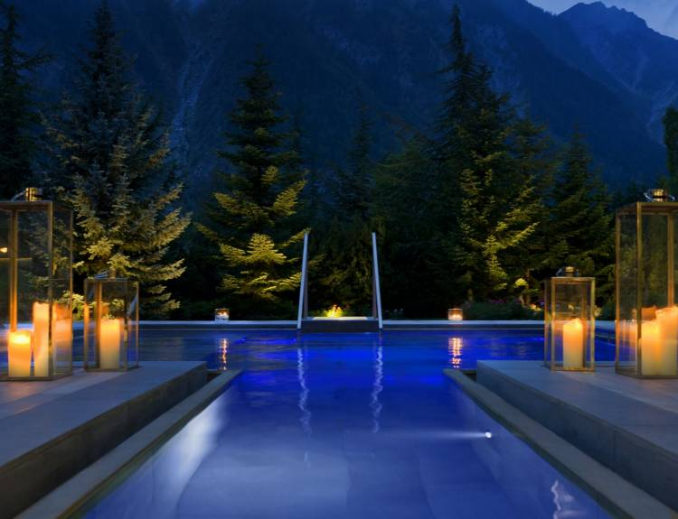 QC Terme Monte Bianco Spa and Resort 3