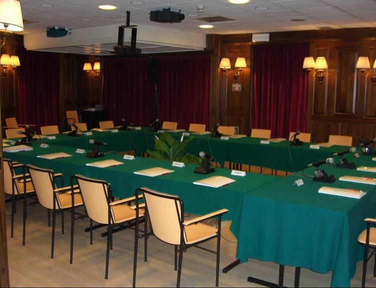 Du Foyer Hotel Brusson : Relais du foyer hotel