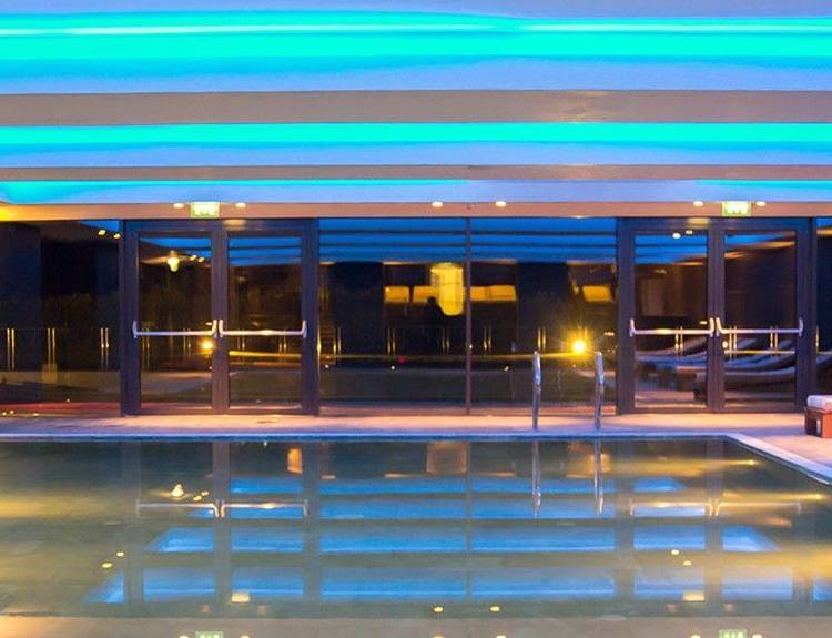 Saint vincent alberghi casino