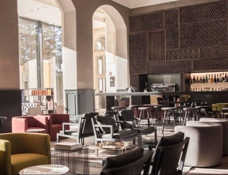 Hotel Foyer Saint Vincent : Saint vincent resort casino parc hotel billia