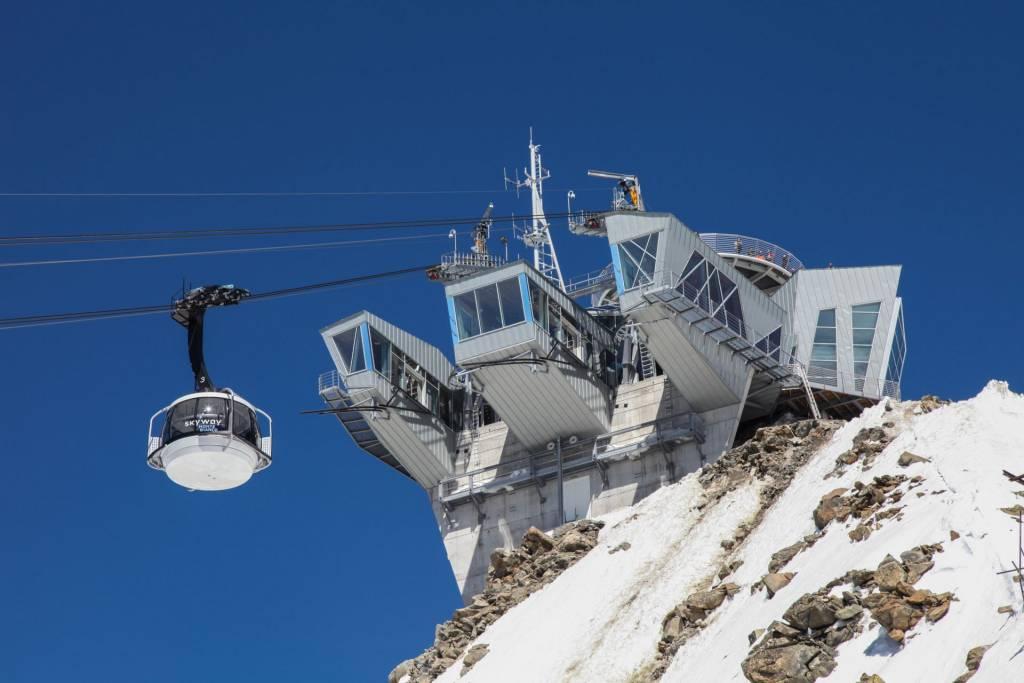 Hotel Vicino Monte Bianco